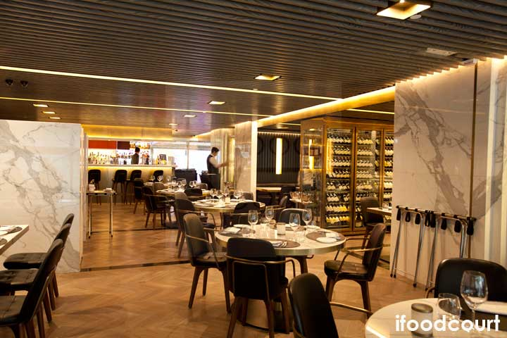 Beefbar Hong Kong
